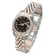 Rolex Lady-Datejust reloj de replicas 179171-4