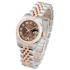 Rolex Lady-Datejust reloj de replicas 179171-13