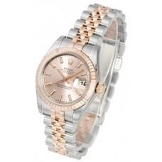 Rolex Lady-Datejust reloj de replicas 179171-1