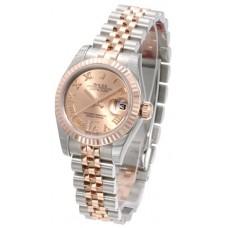 Rolex Lady-Datejust reloj de replicas 179171-24