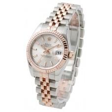 Rolex Lady-Datejust reloj de replicas 179171-5