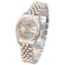 Rolex Lady-Datejust reloj de replicas 179171-25