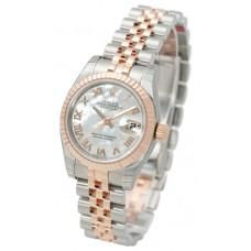 Rolex Lady-Datejust reloj de replicas 179171-22