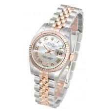 Rolex Lady-Datejust reloj de replicas 179171-9