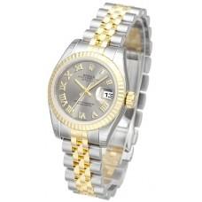 Rolex Lady-Datejust reloj de replicas 179173-11