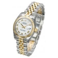 Rolex Lady-Datejust reloj de replicas 179173-7
