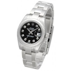 Rolex Lady-Datejust reloj de replicas 179174-31