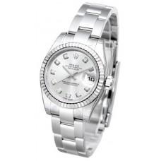 Rolex Lady-Datejust reloj de replicas 179174-32