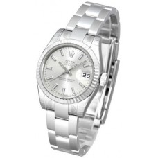 Rolex Lady-Datejust reloj de replicas 179174-30