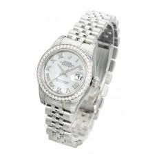 Rolex Lady-Datejust reloj de replicas 179384-1