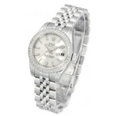Rolex Lady-Datejust reloj de replicas 179384-2