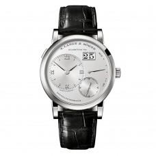 A.Lange&Sohne Lange 1 Platinum replicas 191.025