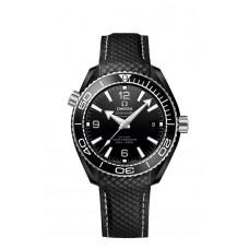 antimagnético de cerámica negro OMEGA Seamaster 215.92.40.20.01.001 Réplicas