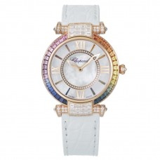 Chopard Imperiale Joaillerie Rainbow 36 mm 384242-5021