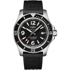 Breitling Superocean 44 para hombre A17367D71B1S2 Réplicas