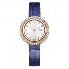 Piaget Possession Diamond Plata Marcar Damas 18K Rose Gold G0A43082 Réplicas