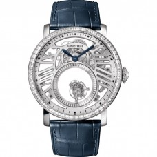 Cartier Finemaking Paved HPI01199 Platino