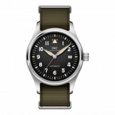 IWC de aviador Spitfire Automatica 39mm IW326801