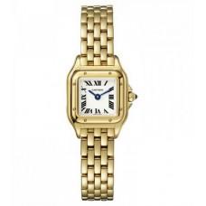 Cartier Panthere Cuarzo WGPN0016 para mujer