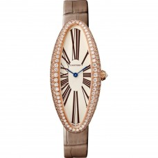 Cartier Baigniore Mecanica/Manual Winding WJBA0006 para mujer