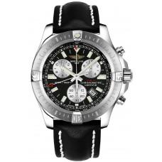 Breitling Chronomat Hombre Cronógrafo Quartz A7338811 / BD43 / 435X / A20BA.1 Réplicas