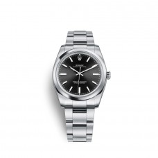 Rolex Oyster Perpetual 34 Oystersteel M114200-0023 Réplicas