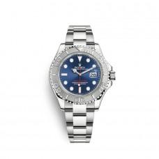 Rolex Yacht-Master 40 Oystersteel platino M126622-0002 Réplicas