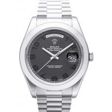 Rolex Day-Date II reloj de replicas 218206-2