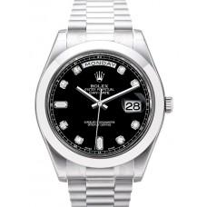 Rolex Day-Date II reloj de replicas 218206-6