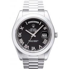 Rolex Day-Date II reloj de replicas 218206-7