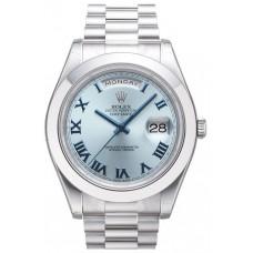 Rolex Day-Date II reloj de replicas 218206-12