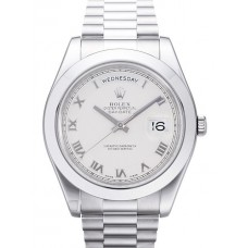 Rolex Day-Date II reloj de replicas 218206-11