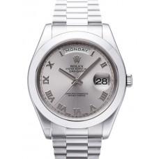 Rolex Day-Date II reloj de replicas 218206-10