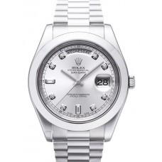 Rolex Day-Date II reloj de replicas 218206-8