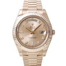 Rolex Day-Date II reloj de replicas 218235-1