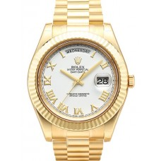 Rolex Day-Date II reloj de replicas 218238-5