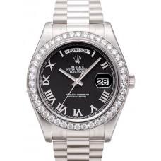 Rolex Day-Date II reloj de replicas 218349-8