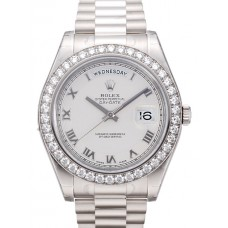 Rolex Day-Date II reloj de replicas 218349-5