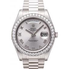 Rolex Day-Date II reloj de replicas 218349-6