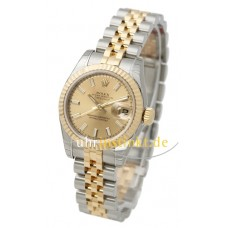 Rolex Lady-Datejust reloj de replicas 179173-1