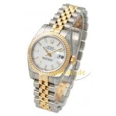 Rolex Lady-Datejust reloj de replicas 179173-4