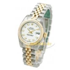 Rolex Lady-Datejust reloj de replicas 179173-8