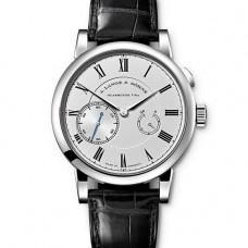 "A. Lange & Sohne Lange Richard Platinum ""reloj de referencia"" replicas 250.025"
