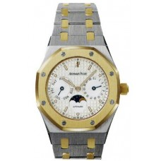 Replicas de Audemars Piguet Royal Oak Day-Date  hombres reloj