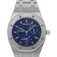 Replicas de Audemars Piguet Royal Oak Dual Time hombres reloj