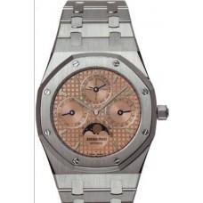 Replicas de Audemars Piguet Royal Oak Perpetual Calendar hombres reloj