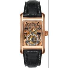 Replicas de Audemars Piguet Edward Piguet Tourbillon Esqueleto hombres reloj