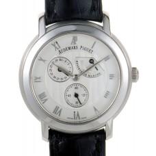 Replicas de Audemars Piguet Jules Audemars Day Date hombres reloj