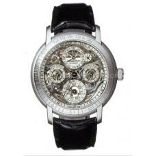 Replicas de Audemars Piguet Jules Audemars Equation Of Time Esqueleto reloj