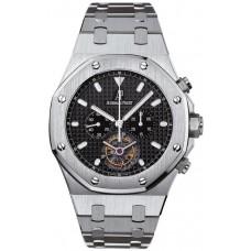 Replicas de Audemars Piguet Royal Oak Tourbillon Cronógrafo reloj